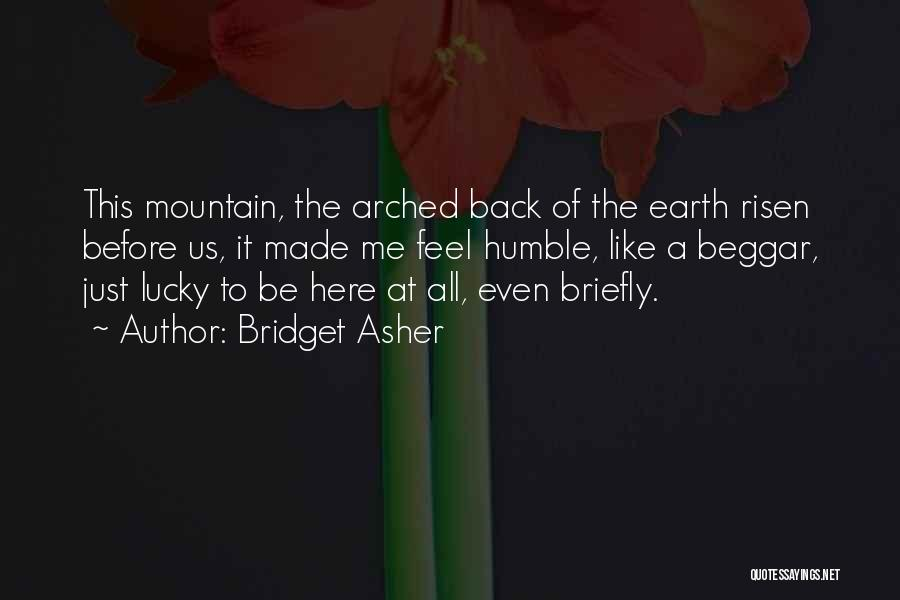 Bridget Asher Quotes 1052179