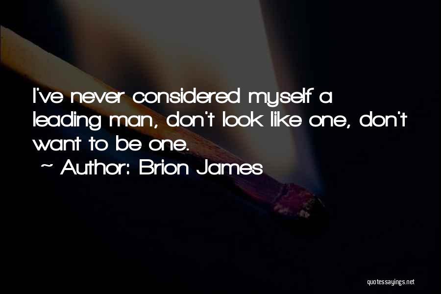 Brion James Quotes 1037249
