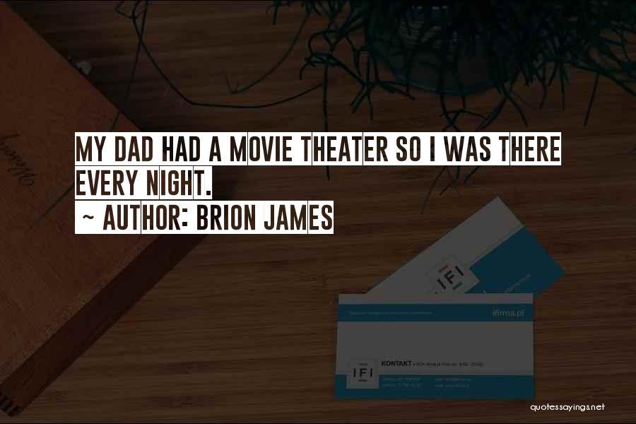 Brion James Quotes 1145671