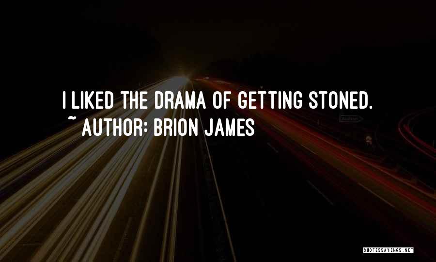 Brion James Quotes 1225285