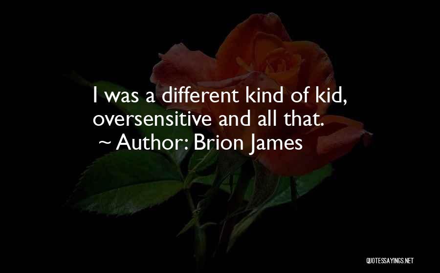 Brion James Quotes 1391097