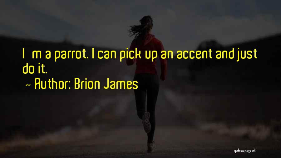 Brion James Quotes 1793164
