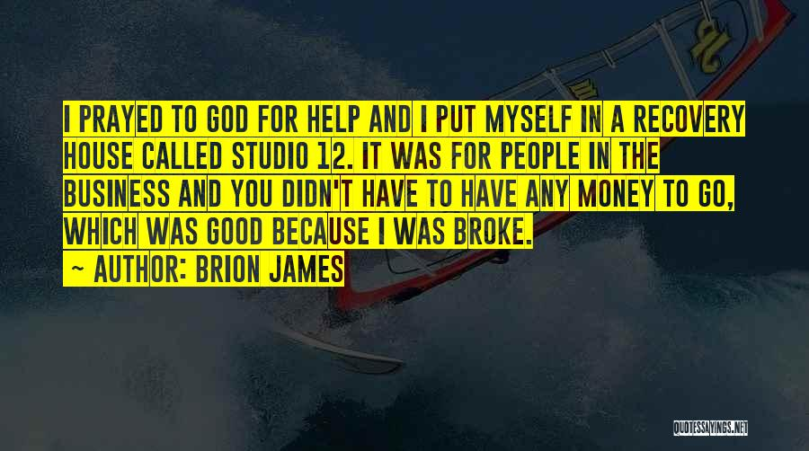 Brion James Quotes 562414