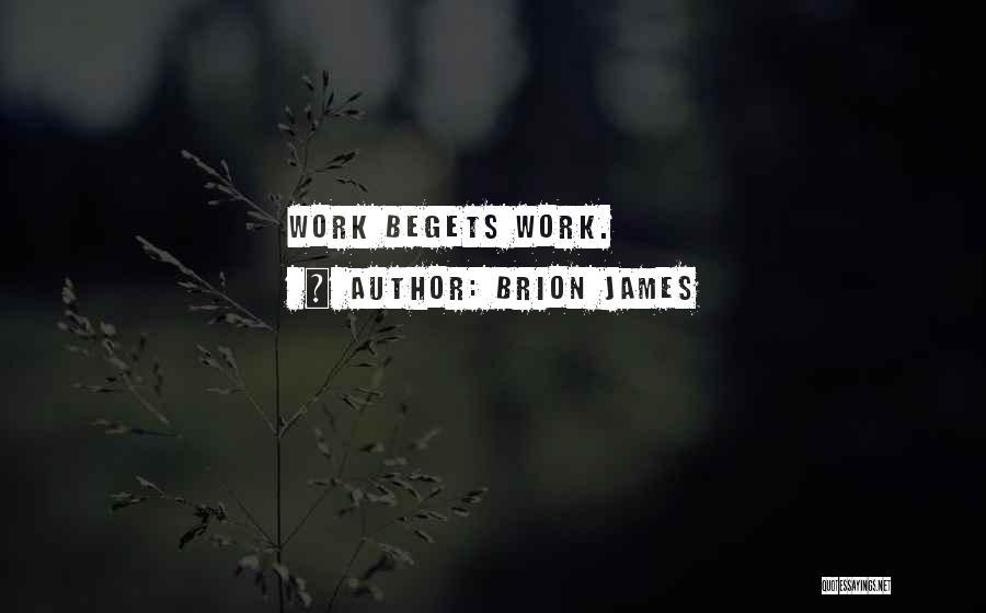 Brion James Quotes 940777