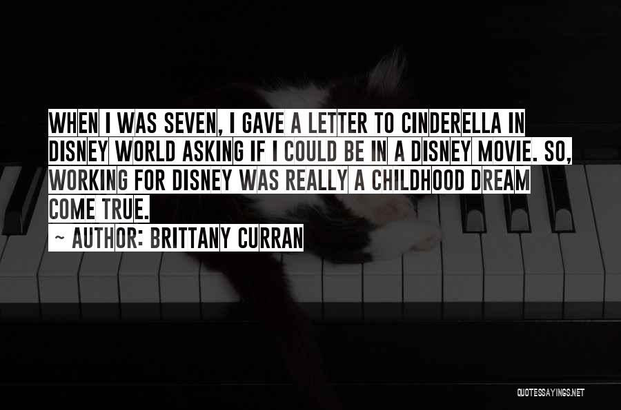 Brittany Curran Quotes 1424716