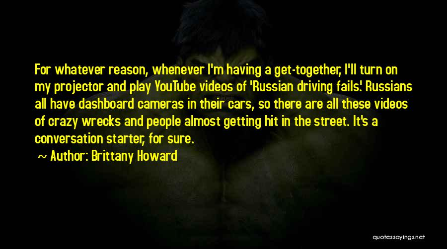 Brittany Howard Quotes 1831942