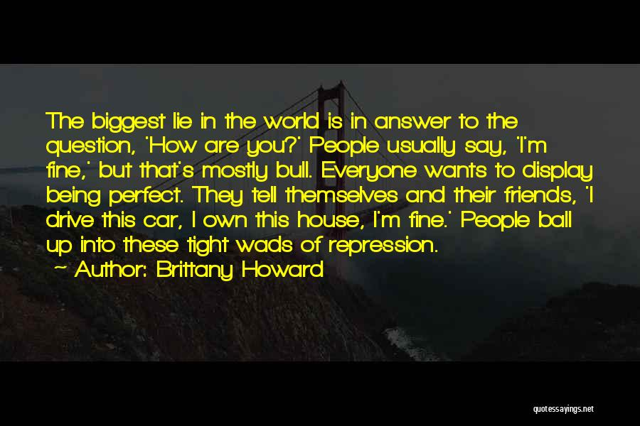 Brittany Howard Quotes 2182594