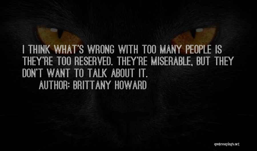 Brittany Howard Quotes 301217