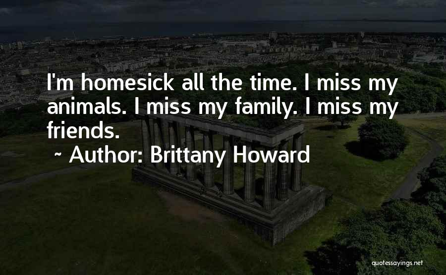 Brittany Howard Quotes 584249