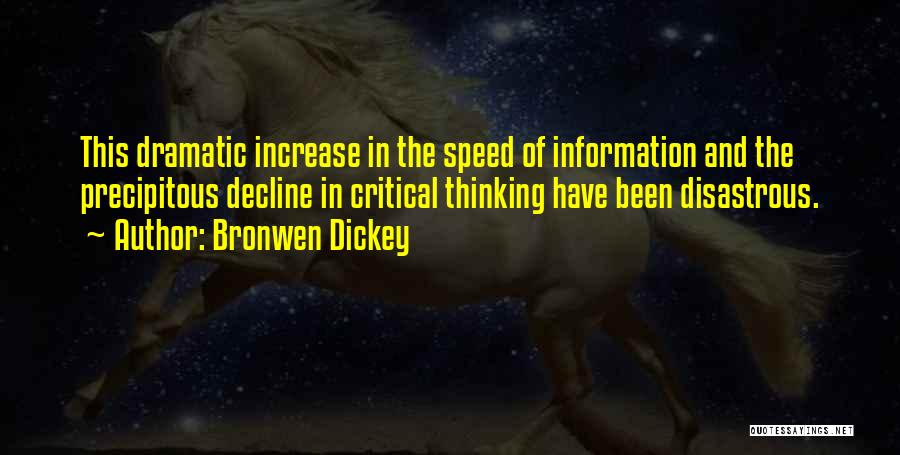 Bronwen Dickey Quotes 1970001