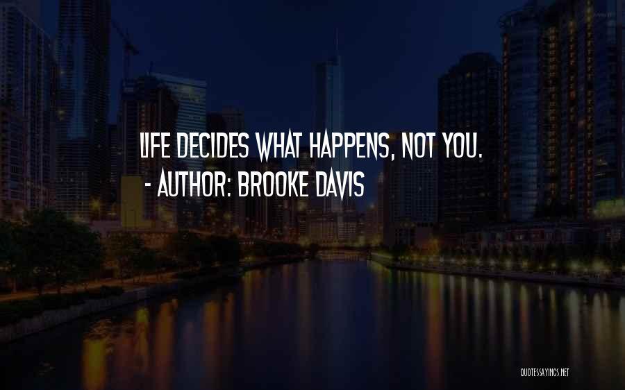 Brooke Davis Quotes 1366651