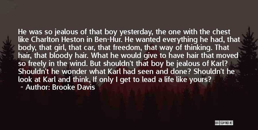 Brooke Davis Quotes 1441033