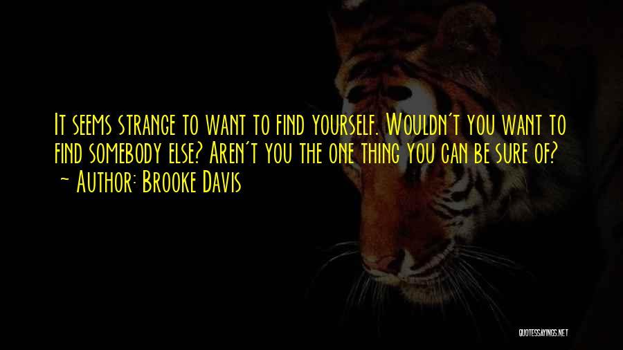 Brooke Davis Quotes 1929234