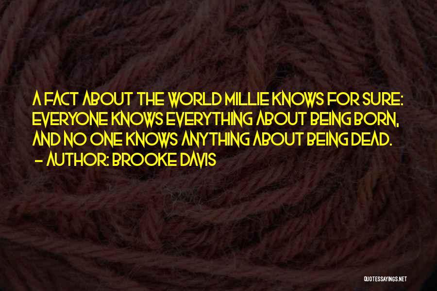 Brooke Davis Quotes 547390