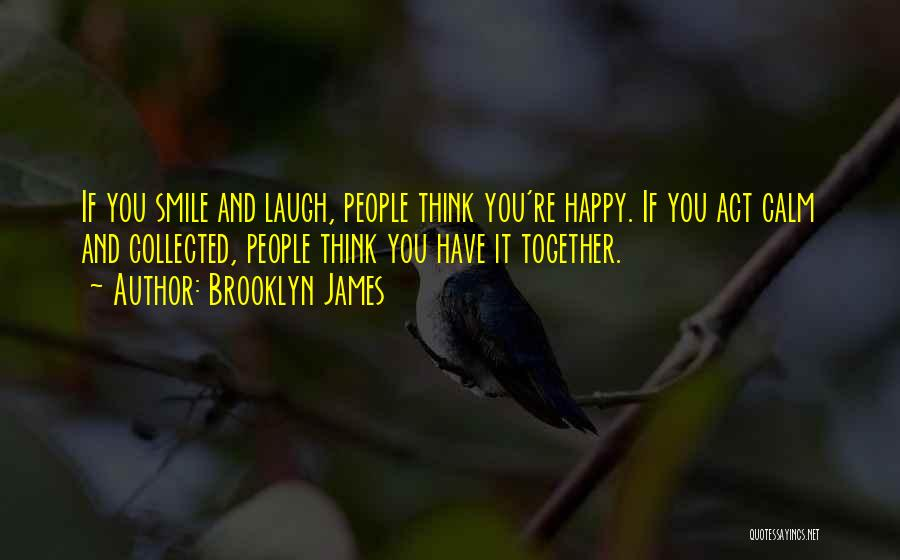 Brooklyn James Quotes 2048296