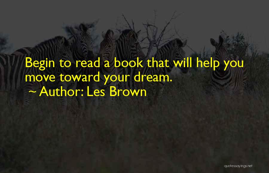 Brown Quotes By Les Brown