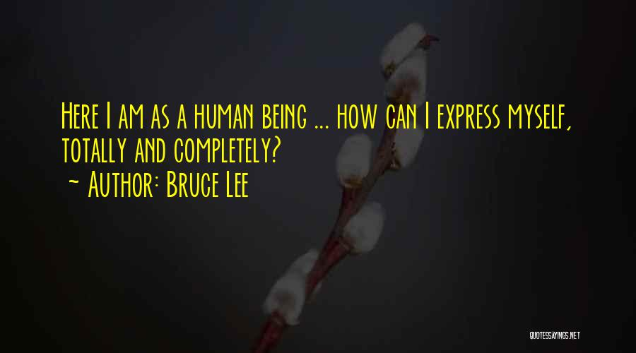Bruce Lee Quotes 1130762