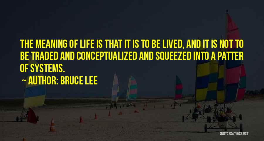 Bruce Lee Quotes 1200180