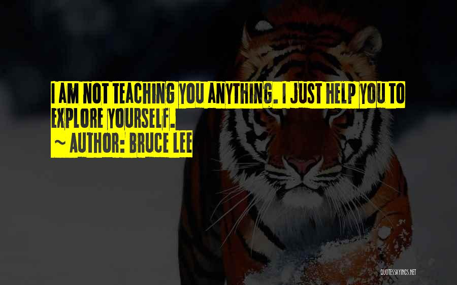Bruce Lee Quotes 1251468