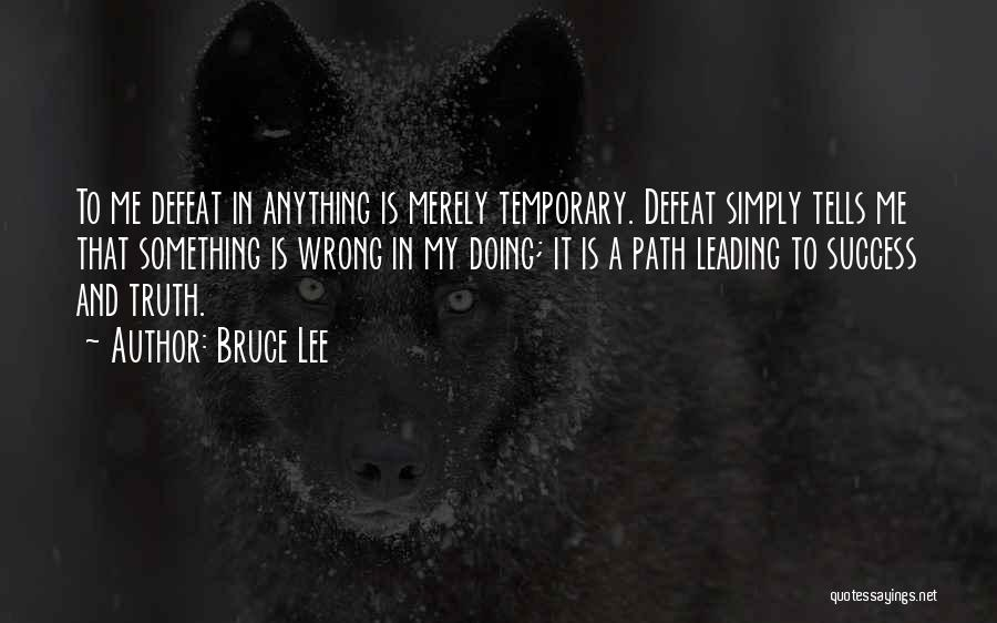 Bruce Lee Quotes 126813
