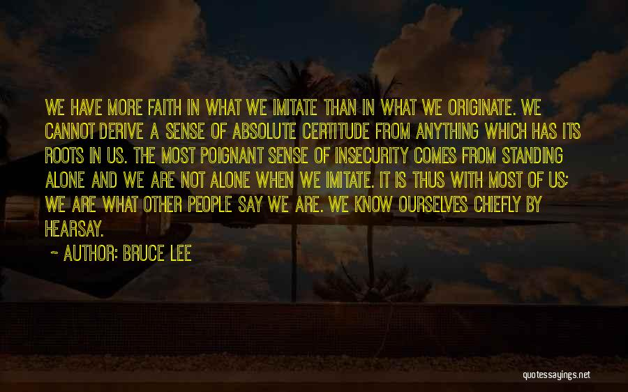 Bruce Lee Quotes 1590840