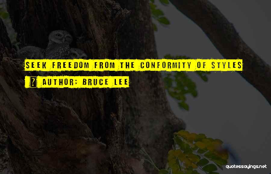 Bruce Lee Quotes 1707876