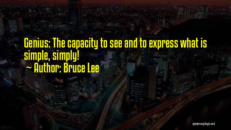 Bruce Lee Quotes 1716398