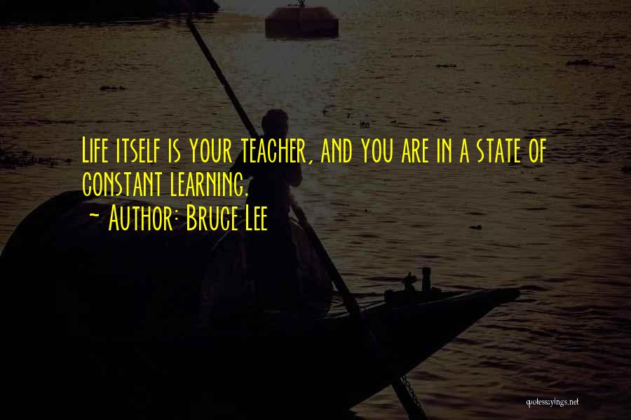 Bruce Lee Quotes 2034662