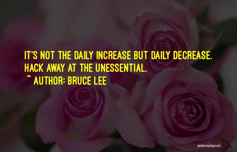 Bruce Lee Quotes 204312