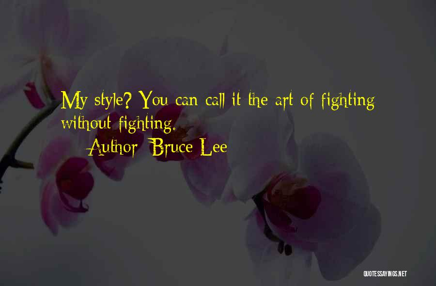 Bruce Lee Quotes 2114886