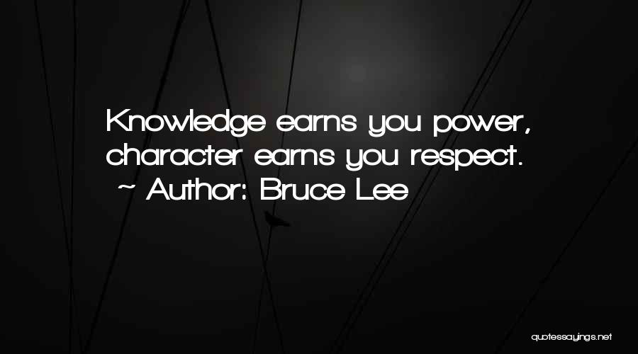 Bruce Lee Quotes 2179749