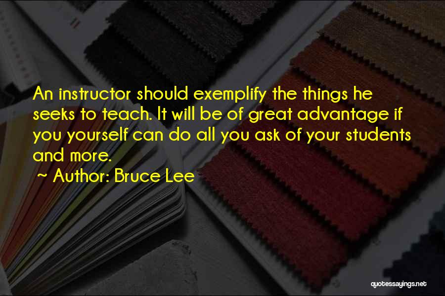 Bruce Lee Quotes 340618