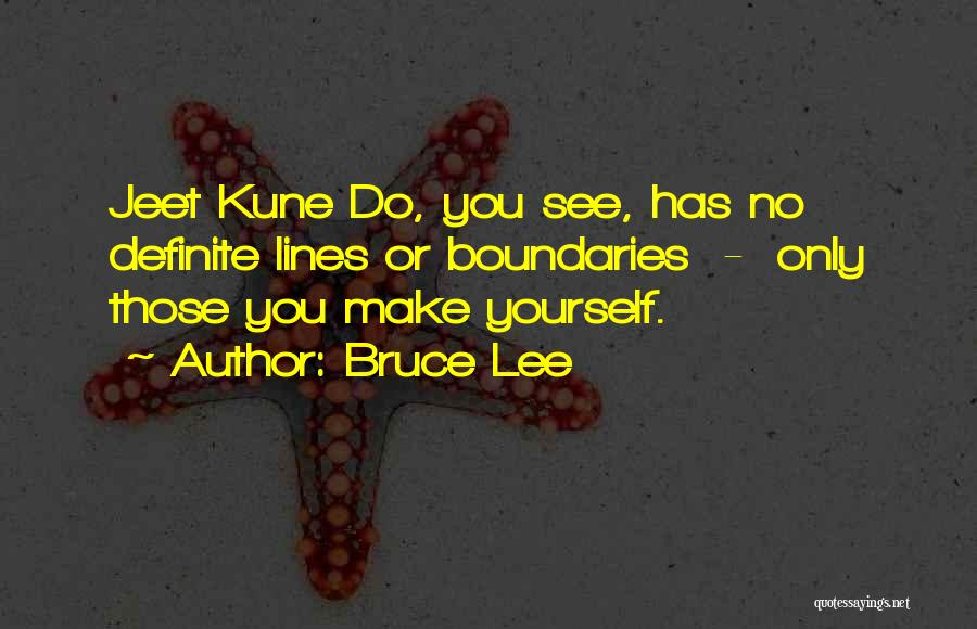 Bruce Lee Quotes 416304