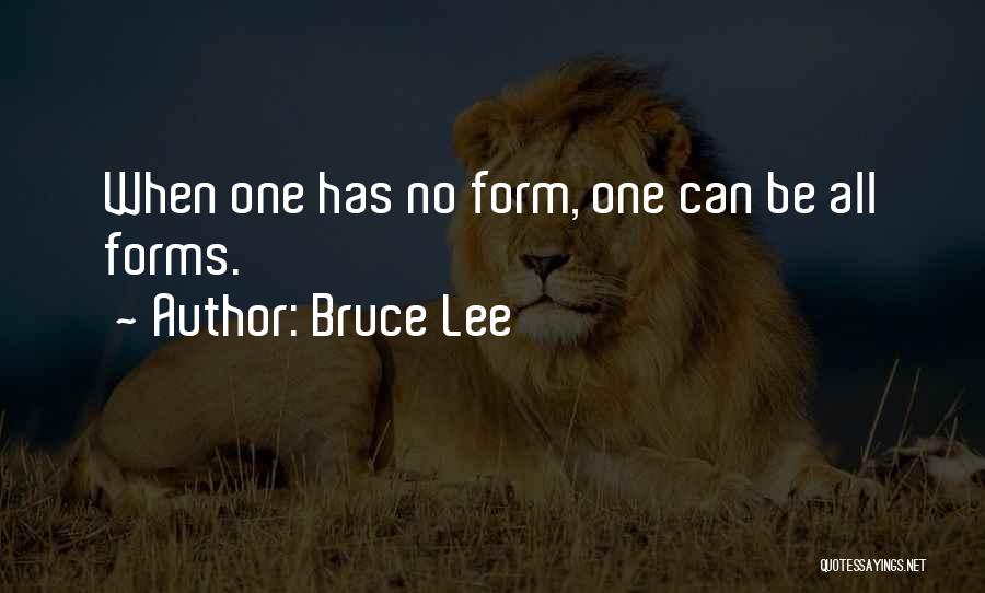 Bruce Lee Quotes 706207
