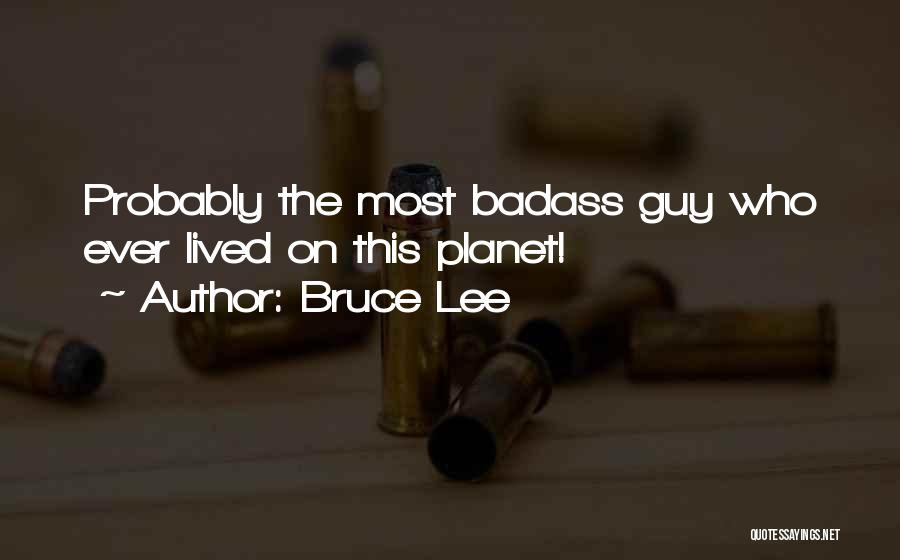 Bruce Lee Quotes 798761