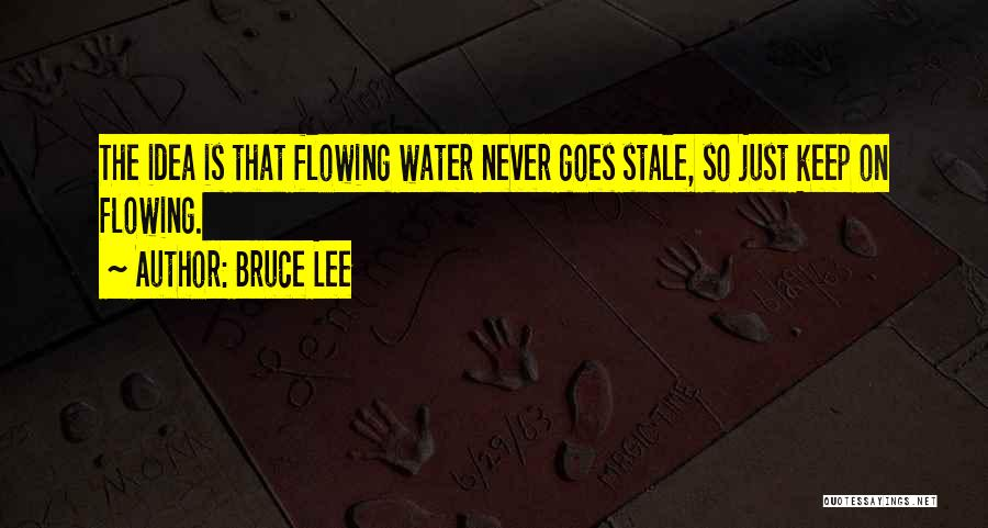 Bruce Lee Quotes 966010