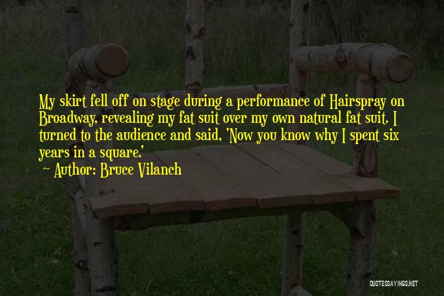 Bruce Vilanch Quotes 1083635