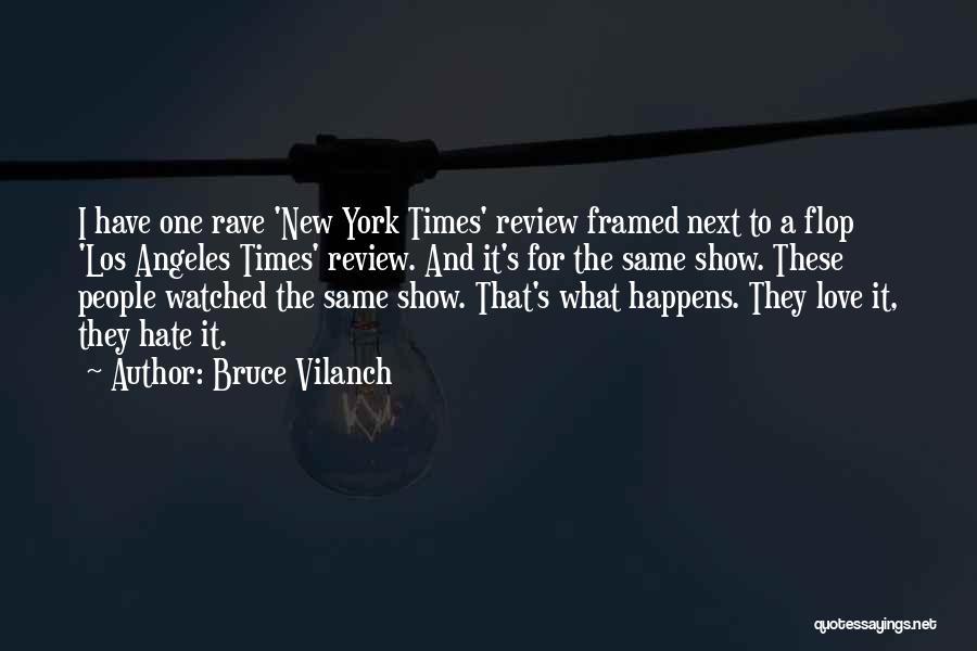 Bruce Vilanch Quotes 1342340