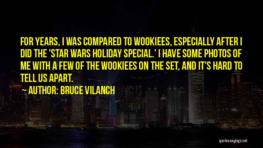 Bruce Vilanch Quotes 1603149