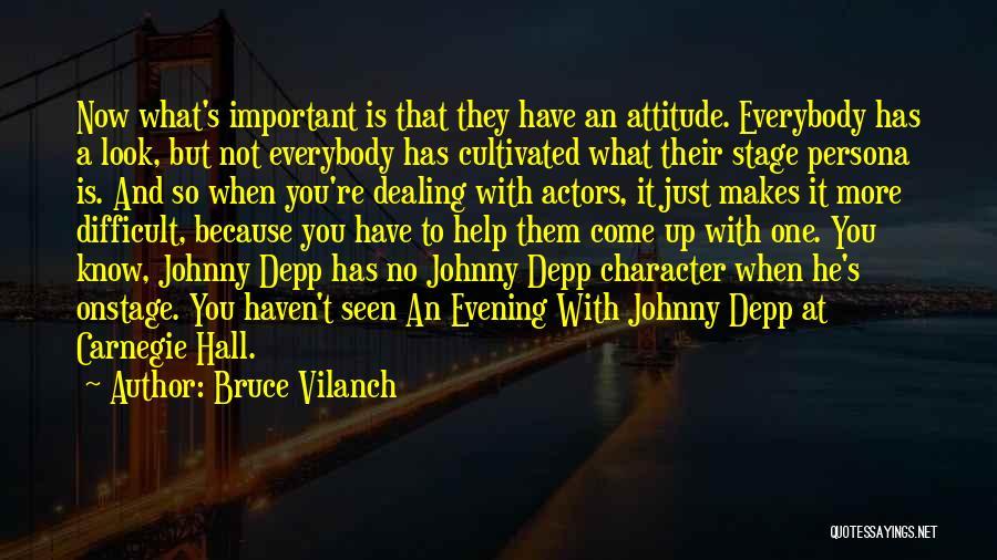 Bruce Vilanch Quotes 1777609