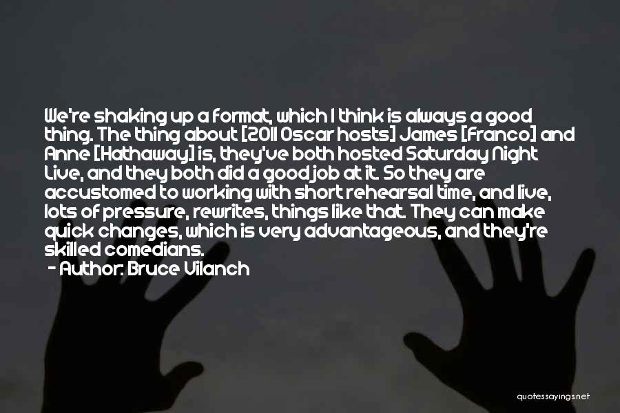 Bruce Vilanch Quotes 1789710