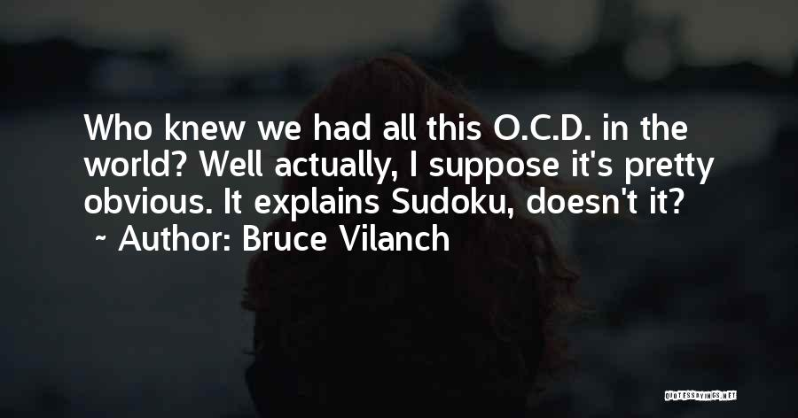 Bruce Vilanch Quotes 2060768