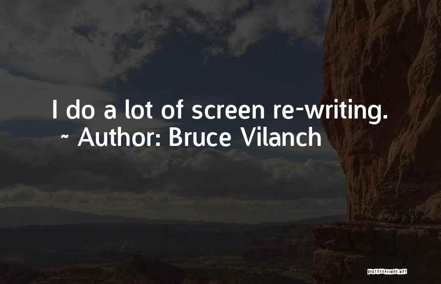 Bruce Vilanch Quotes 2141290
