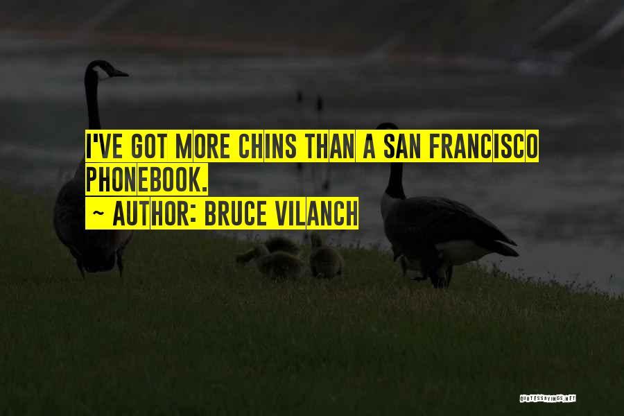 Bruce Vilanch Quotes 247611