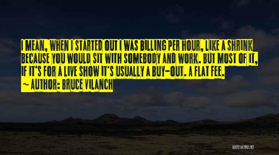 Bruce Vilanch Quotes 425921