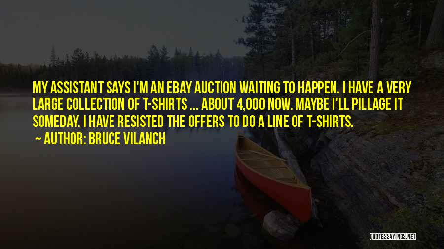 Bruce Vilanch Quotes 604763