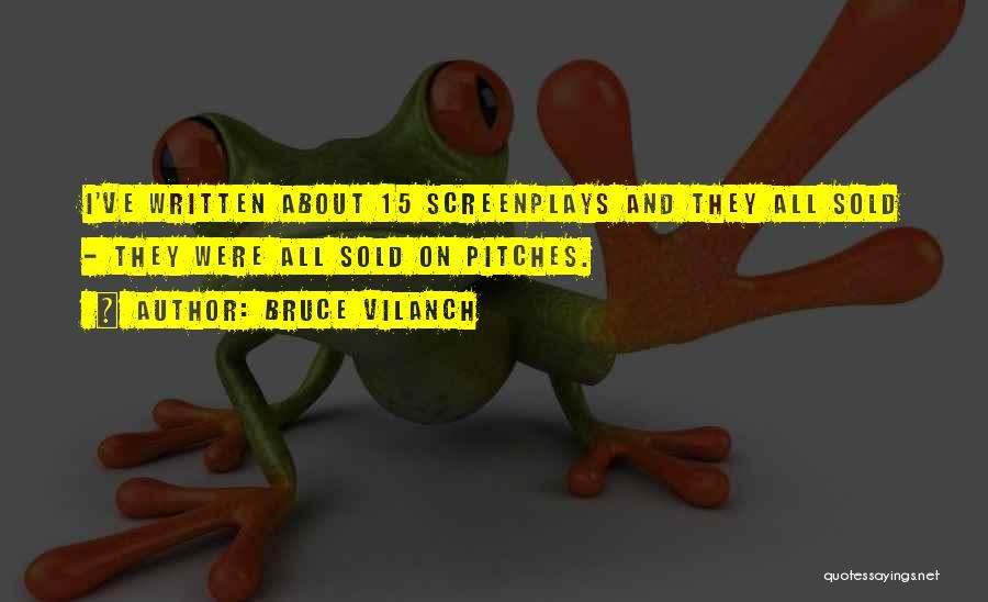 Bruce Vilanch Quotes 650755
