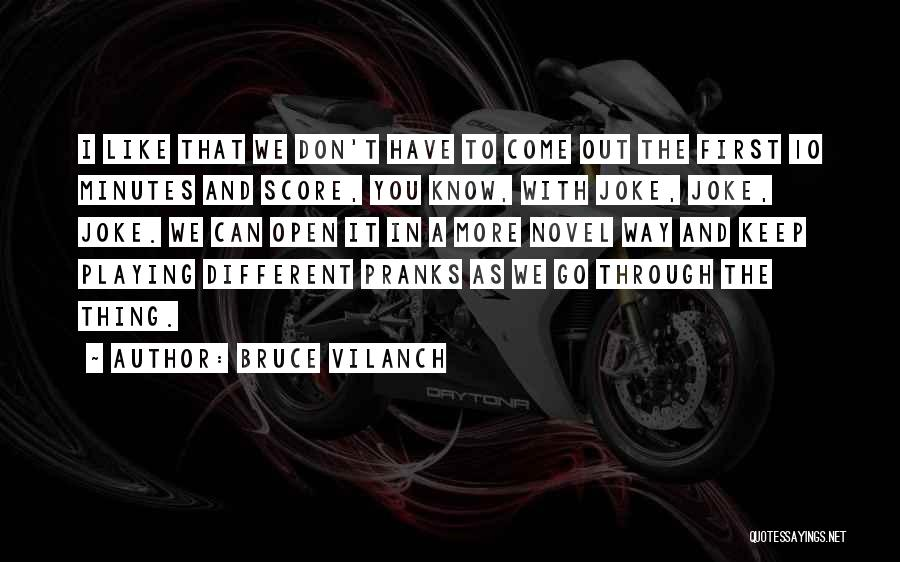 Bruce Vilanch Quotes 848674