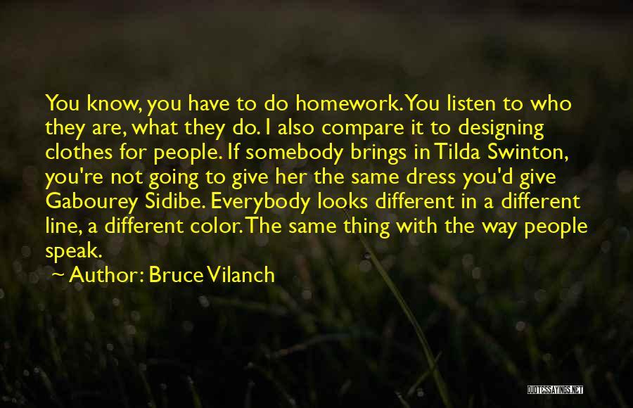Bruce Vilanch Quotes 872125