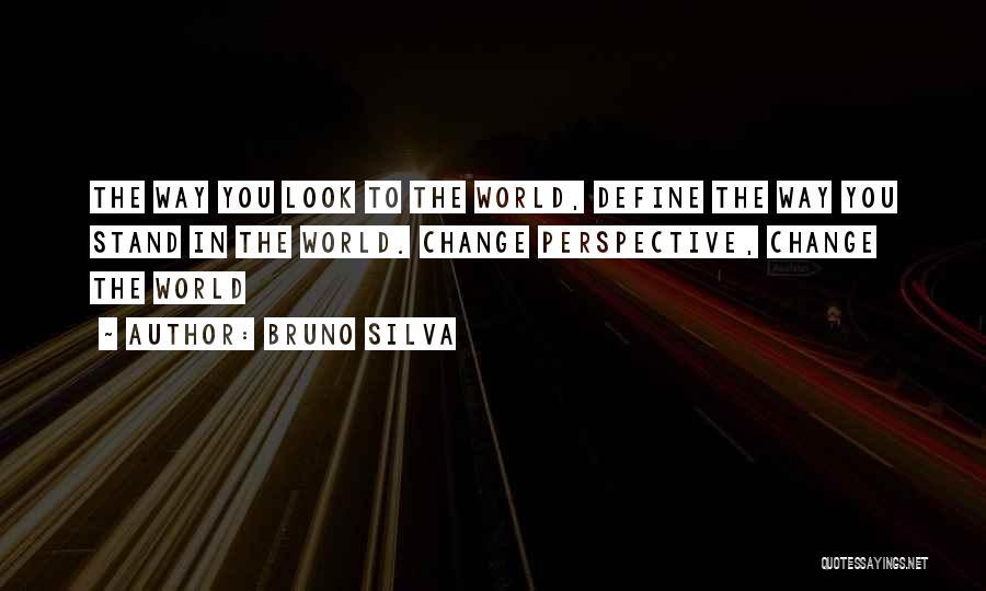 Bruno Silva Quotes 568081
